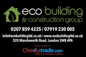 Eco Building and Construction Group Ltd