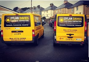 Dylan Davies Electrical Contractors