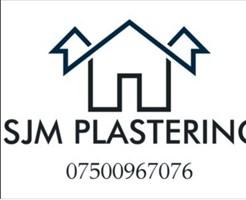 SJM plastering