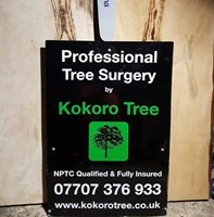 Kokoro Tree Contracting