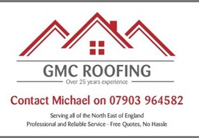 GMC Roofing