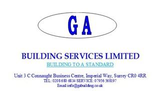 GA Electrical Services