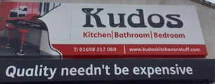 Kudos Kitchens Bathroom & Bedrooms