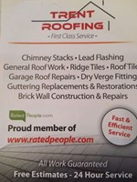 Trent Roofing