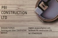 PBI Construction Ltd