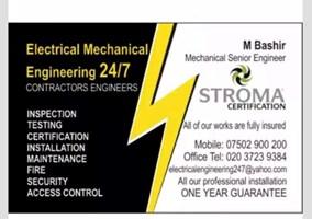 Electrical Engineering 24/7