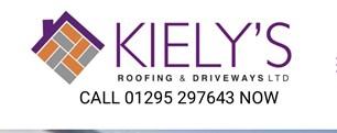 Kielys Roofing and Driveways Ltd