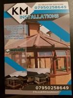 KM Installations