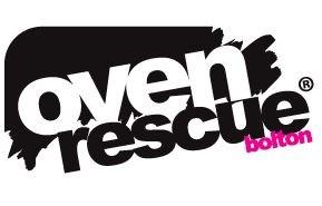 Oven Rescue Bolton