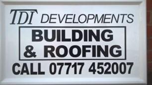 T D I Developments Ltd