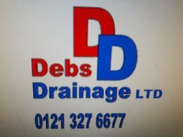 Debs Drainage Ltd