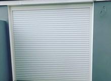 Single Roller Door