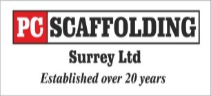 PC Scaffolding (Surrey) Ltd