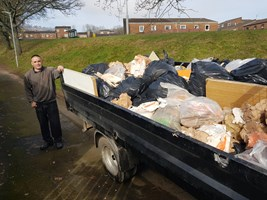 Andy's Garden & House Licenced Waste Clearance