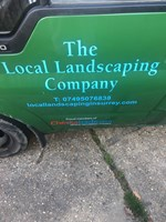 The Local Landscaping Company