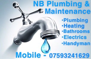 NB Plumbing and Maintenance