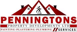 Pennington's Property Developments Ltd