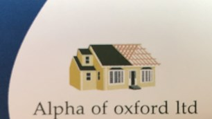 Alpha of Oxford Limited