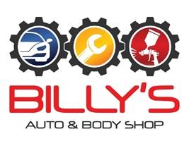 Billys Auto & Bodyshop