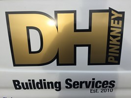 D H Pinkney Building Services