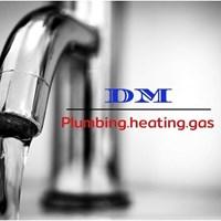 DM Plumbing and Heating