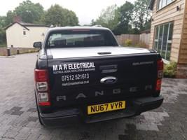 MAR Electrical