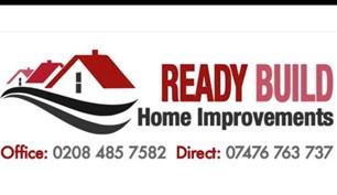 Ready Build Home Improvements Ltd