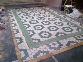 Artisan Bespoke Tiling