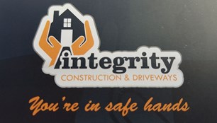 Integrity Construction and Driveways
