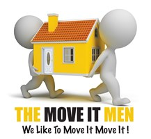 The Move It Men Removals & Clearance