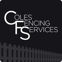 Coles Fencing Services