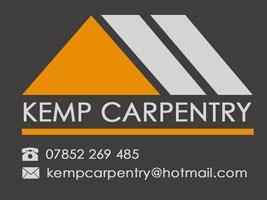 Kemp Carpentry