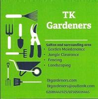 TK Gardeners