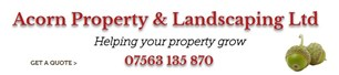 Acorn Property and Landscaping Limited