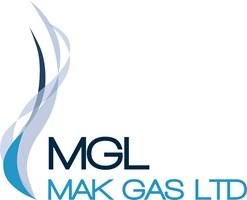 Mak Gas Ltd