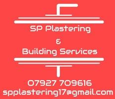 SP Plastering & Building Services