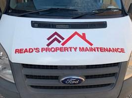 Read's Property Maintenance