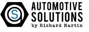 Richard Martin Automotive Solutions Ltd