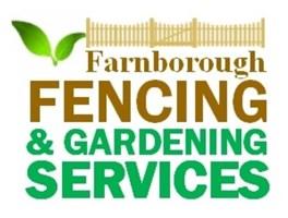 Farnborough Fencing and Gardening Services LTD