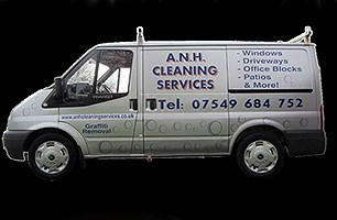 ANH Cleaning Services