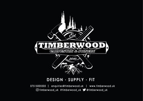 Timberwood Carpentry & Joinery
