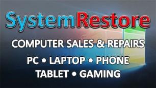 Systems Restore Ltd