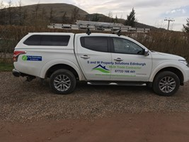 S and W Property Solutions Edinburgh