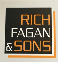 Rich Fagan and Son's Tree Surgery and Landscaping