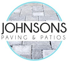 Johnsons Paving and Patios