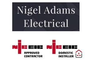Nigel Adams Electrical Contractors