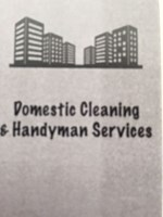 Mr & Mrs Smith Domestic Cleaning and Handyman Services