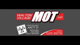 Walton Village MOT Ltd