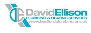 David Ellison Plumbing & Heating Ltd