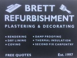 Brett Refurbishment